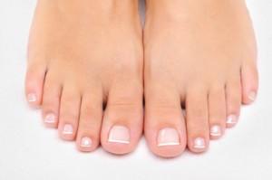 Причинами ушибов ноги являються травмы