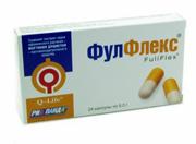 фулфлекс от подагры при медикаментозном лечении