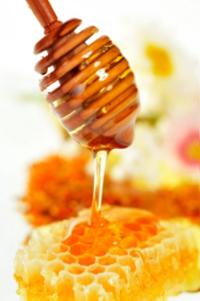 компресс из меда избавит от шпоры пяточной