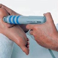 УВТ Метод лечения фасциита