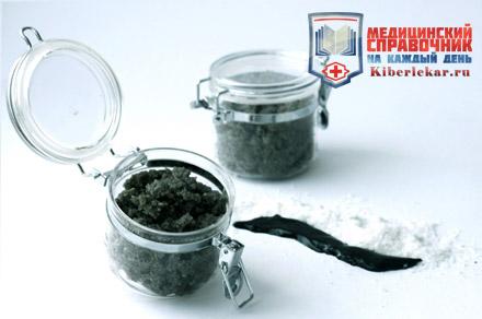 лечение грязями снижает воспаление и болевой синдрром