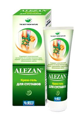 alezan-krem-dlja-sustavov-sostav