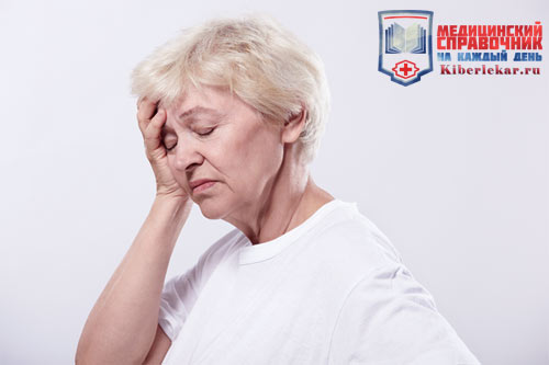 Симптомы при шейном остеохондрозе это не только головокружение, но и бывает тошнота