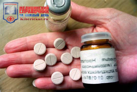 требуется медикаментозное лечение при артрите рук
