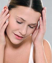 Отек лица при остеохондрозе -Помощь Отеки глаз при