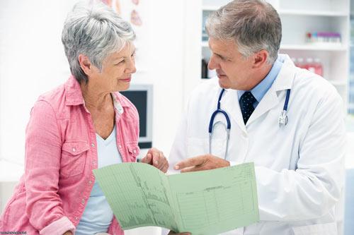 Доктор рассказывает о симптомах гепатита
