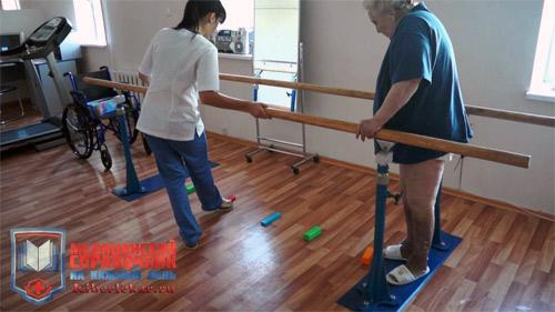 руководство по физической реабилитации после эндопротезирования - фото 5