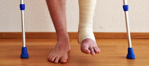 Acute-injury-management